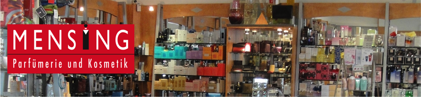 Parfümerie Mensing